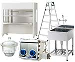 Laboratory Facilities & Laboratory furnishing