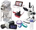 Analyzer, Testing Equipment