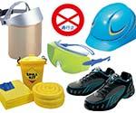 Safty, Protective Supplies