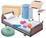 Hospital, Living Room Furniture
