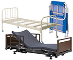 Bed, Folding Bed