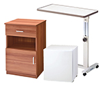 Bed Table, Bedside Table